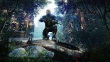 Download Crysis 3 PS Vita Wallpaper