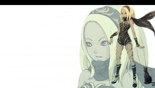 Download Kat Page 9 (Final page)- Gravity Rush Full Theme PS Vita Wallpaper