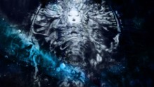 Download Goddess Etro PS Vita Wallpaper