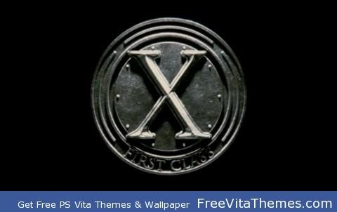 X-Men First Class PS Vita Wallpaper