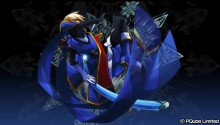 Download blazblue jin 1 PS Vita Wallpaper