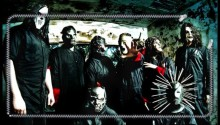 Download slipknot 02 PS Vita Wallpaper