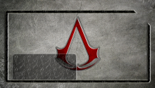 Assassins creed lockscreen