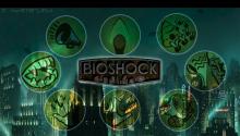 BioshockRaptureVitaTheme