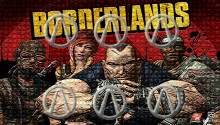 Download borderlands PS Vita Wallpaper