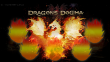 Download Dragon's Dogma PS Vita Wallpaper