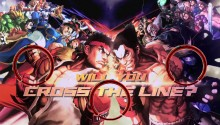 Download Street Fighter X Tekken Console Wallpaper PS Vita Wallpaper