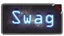 Download Swag PS Vita Wallpaper
