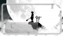 Download Kingdom Hearts Lockscreen PS Vita Wallpaper