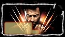 Download WolverineZip PS Vita Wallpaper