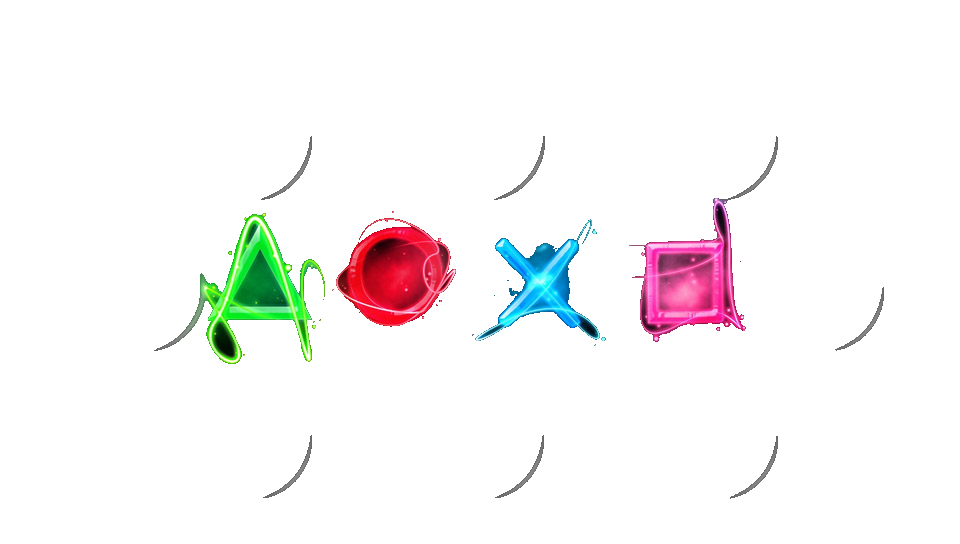 Psicons PS Vita Wallpaper