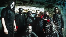 Download slipknot PS Vita Wallpaper
