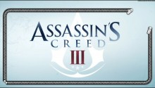 Download Zipper Lockscreen| Assassin's Creed III Logo PS Vita Wallpaper