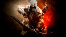 "Download Assassin's Creed ""Connor Kenway"" Wallpaper PS Vita Wallpaper"
