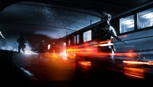 Download Battlefield 3 Lock Screen 2 PS Vita Wallpaper