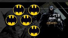 Download Batman PS Vita Wallpaper