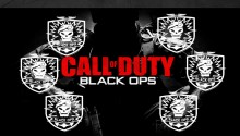 Download COD: Black Ops PS Vita Wallpaper