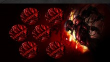 Download Carnage PS Vita Wallpaper