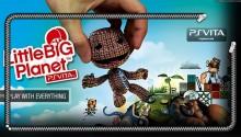 Download Zipper Lockscreen| LittleBIGPlanet PS VITA PS Vita Wallpaper