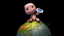 LittleBIGPlanet PS VITA White