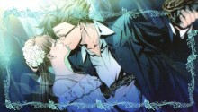 Download Felicita & Pace Arcana Famiglia Lockscreen PS Vita Wallpaper