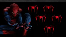 Spiderman Homescreen