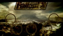 Download fallout 3 PS Vita Wallpaper