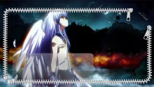 Download Angel Beats! Kanade 1 PS Vita Wallpaper