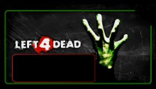 Download left 4 dead ls PS Vita Wallpaper