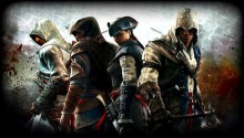 Download Assassin's Creed Legends! PS Vita Wallpaper