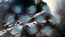 Download Black Ops 2 Theme PS Vita Wallpaper
