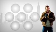 Download GTA IV Theme PS Vita Wallpaper