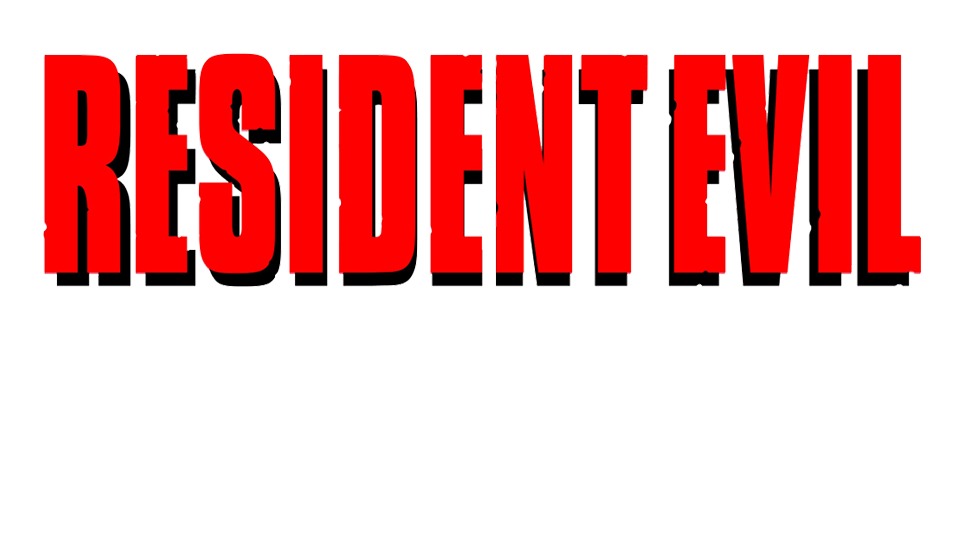There's something about The Evil Within's font