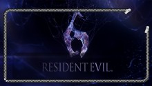Download Resident Evil 6 Lockscreen PS Vita Wallpaper
