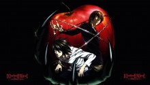 Download Death Note PS Vita Wallpaper
