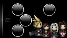 Download LBP Final Fantasy PS Vita Wallpaper