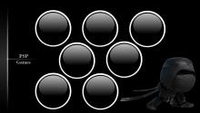 Download LBP PSP Games PS Vita Wallpaper