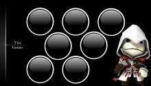 Download LBP Vita Games PS Vita Wallpaper