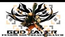 Download Gods Eater Burst Kota PS Vita Wallpaper