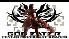 Download Gods Eater Burst Lindow PS Vita Wallpaper