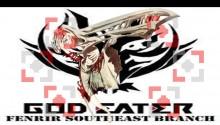 Download Gods Eater Burst Shio PS Vita Wallpaper