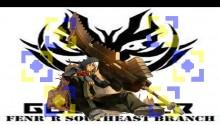 Download Gods Eater Burst Soma PS Vita Wallpaper