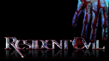 Download RE 1 PS Vita Wallpaper