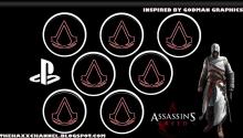 Download Assassin's Creed PS Vita Wallpaper
