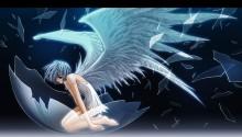 Download Angel 2 PS Vita Wallpaper
