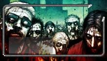 Download Zombies PS Vita Wallpaper