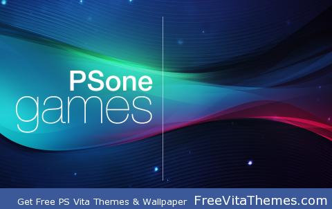 bbk6 PS Vita Wallpaper