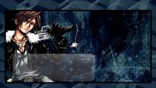 Download Squall Anime PS Vita Wallpaper