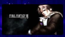 Download FFVIII Squall PS Vita Wallpaper