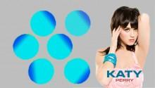 Download Katy Perry PS Vita Wallpaper